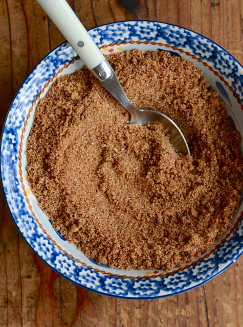 Muscovado Sugar / The Clever Carrot