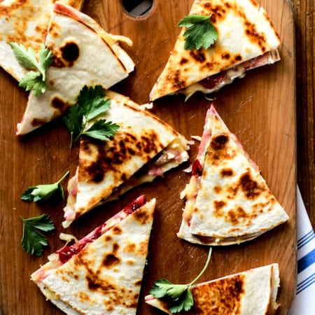turkey quesadillas (1 of 1)