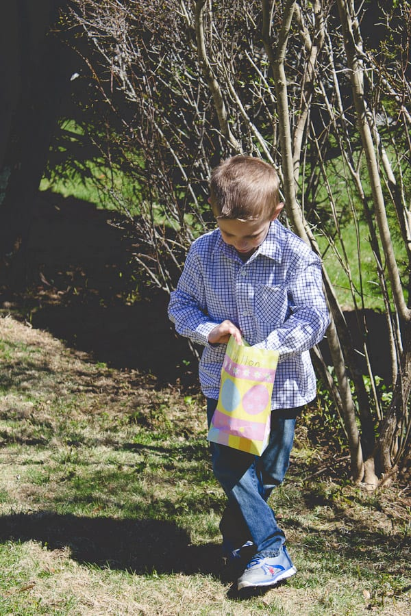 easter 2014 | The Clever Carrot