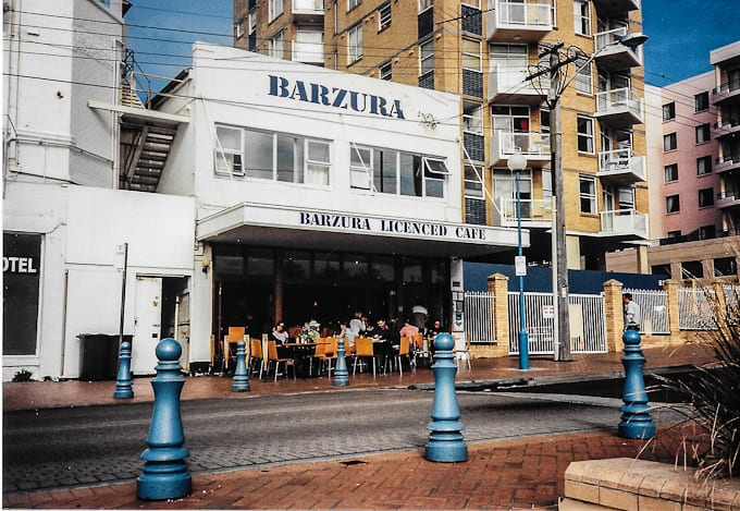 cafe barzura | The Clever Carrot