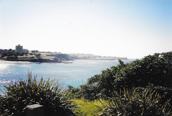 coastal walk australia | The Clever Carrot