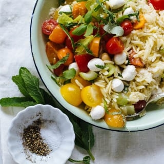 Orzo Picnic Salad (3 of 3)