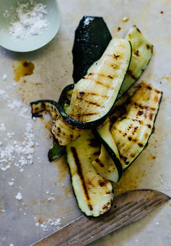 provençal white bean salad | theclevercarrot.com