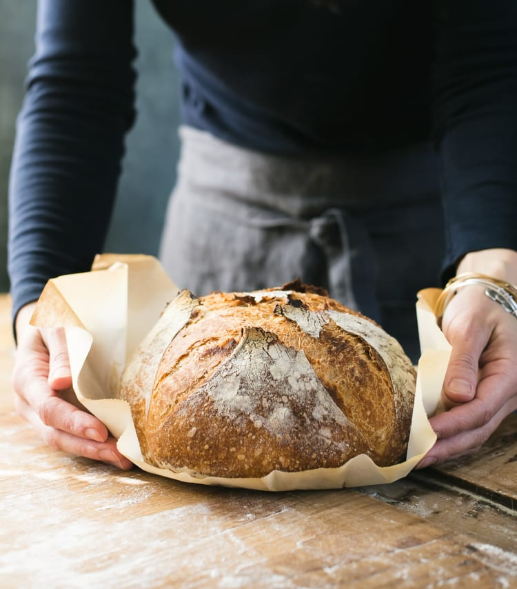 Sourdough| theclevercarrot.com