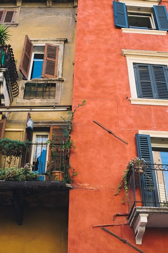 City of Verona   theclevercarrot.com