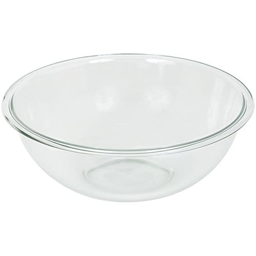 Pyrex Mixing Bowl - theclevercarrot.com