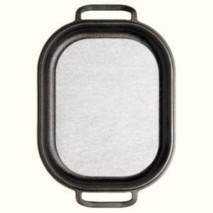 Pre-Cut Parchment Paper for Challenger Bread Pan